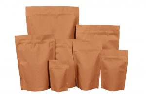 Doypacks, Box Pouches, Stand-up Pouches, Flat bottom Pouches, Stabilo bag, Pouches, stazakken, stazak