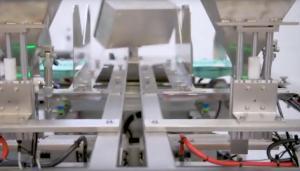 verpakkingsmachine, folie, papier, machinaal verpakken, folie voor machine